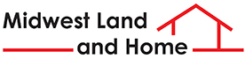 midwest land home realty logo